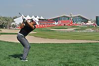 Abu Dhabi HSBC Golf Championship 2012