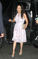 NEW YORK, NY - August 03, 2012: Rosie Perez attends the screening of Won't Back Down at the NYIT Auditorium in New York City. © RW/MediaPunch Inc. /NortePhto.com<br /> <br /> **SOLO*VENTA*EN*MEXICO**<br />  **CREDITO*OBLIGATORIO** *No*Venta*A*Terceros*<br /> *No*Sale*So*third* ***No*Se*Permite*Hacer Archivo***No*Sale*So*third* /NortePhoto.com<br /> <br />  **CREDITO*OBLIGATORIO** *No*Venta*A*Terceros*<br /> *No*Sale*So*third* ***No*Se*Permite*Hacer Archivo***No*Sale*So*third*