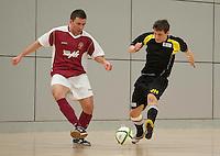 Varsity XV Futsal