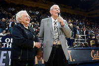 CAL Men's Basketball v. UCLA, February 14, 2013
