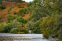Rydal water, Lake District, Cumbria.
