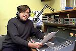 Richard McCullen, LMFM..Picture Fran Caffrey Newsfile