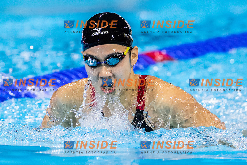 TERAMURA Miho JPN<br /> Women's 100m Breaststroke<br /> 13th Fina World Swimming Championships 25m <br /> Windsor  Dec. 9th, 2016 - Day04 Finals<br /> WFCU Centre - Windsor Ontario Canada CAN <br /> 20161209 WFCU Centre - Windsor Ontario Canada CAN <br /> Photo &copy; Giorgio Scala/Deepbluemedia/Insidefoto