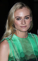 LOS ANGELES, CA - JULY 08: Diane Kruger arrives at the Series Premiere Of FX's 'The Bridge' at DGA Theater on July 8, 2013 in Los Angeles, California. (Photo by Celebrity Monitor)
