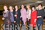 Tea Party : Attending the Acytive Retirement Party at the Listowel Arms Hotel on Sunday last were Maureen Griffin, Kathhleen Casey, Josie James, Cathy Cantillon, Noreenn Carroll. Mary Barrett & Rita Stack all from Ballyheigue.