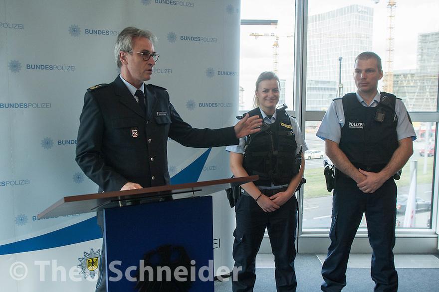 bundespolizeidirektion berlin