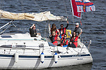 Redrow Homes Sailing