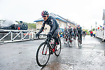 Team Ineos in action during Stage 3 of the 2019 Tour de Yorkshire, running 132km from Brindlington to Scarborough, Yorkshire, England. 4th May 2019.<br /> Picture: ASO/SWPix/Alex Broadway | Cyclefile<br /> <br /> All photos usage must carry mandatory copyright credit (© Cyclefile | ASO/SWPix/Alex Broadway)
