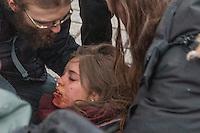2015 Quebec student strike