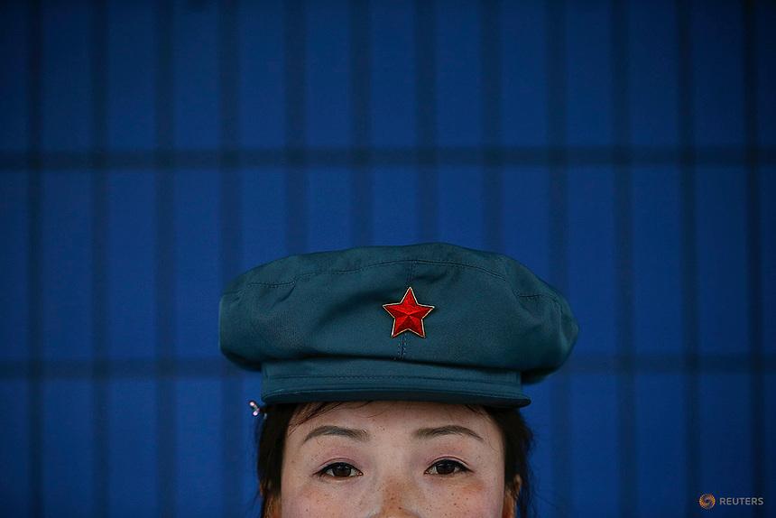 Pyongyang Postcards 2017