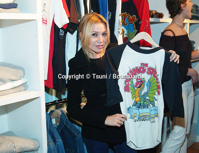 EG Daly at the party for the opening of Kelly Cole Lo-Fi, Hip Club Aesthetic for the High-End Vintage Clothes Hollywood store in Los Angeles. September 9, 2002           -            DalyEG10.jpg