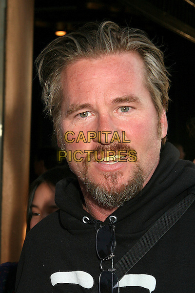 VAL KILMER.3rd Annual Hullabaloo Benefit for the Silverlake Conservatory of Music, Hollywood, California, USA, .5 May 2007..portrait headshot beard.CAP/ADM/BP.©Byron Purvis/AdMedia/Capital Pictures.