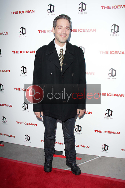 Hector Hank<br />
