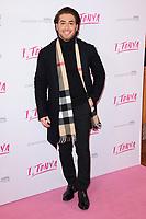 "Ken Cetinay at the ""I, Tonya"" premiere at the Curzon Mayfair, London, UK. <br /> 15 February  2018<br /> Picture: Steve Vas/Featureflash/SilverHub 0208 004 5359 sales@silverhubmedia.com"