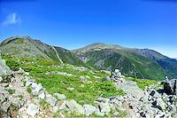 Hike - Boott Spur