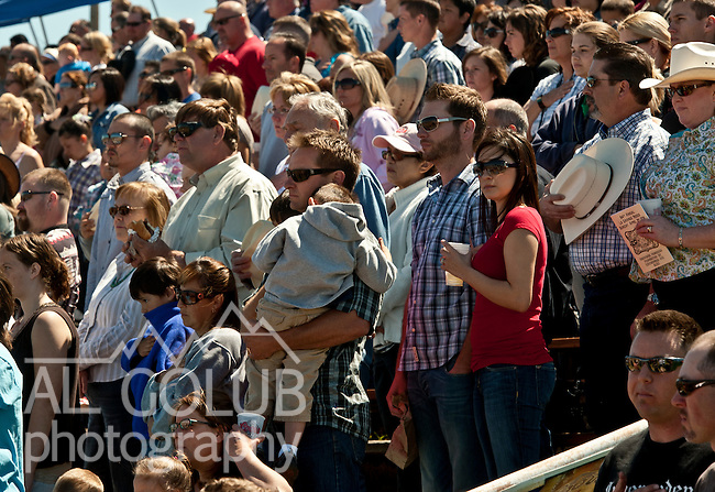 64th Annual La Grange Rodeo, Sunday April 3, 2011 <br /> Photo by Al Golub/Golub Photography
