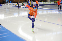 SPEEDSKATING: BERLIN: Sportforum Berlin, 27-01-2017, ISU World Cup, Jorien ter Mors (NED), ©photo Martin de Jong