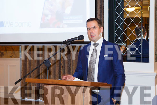"AS part of Bank of Ireland's 17th National Enterprise Week a Conference entitled ""FDI Investment in Kerry took place in the Rose hotel on Friday. Guest speaker Martin Shanahan, CEO of IDA"