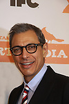 Jeff Goldblum attends the Portlandia Season 2 Premiere Screening on January 5, 2012 at the American Museum of Natural History, New York City, New York. (Photo by Sue Coflin/Max Photos)
