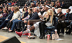 Harlem Globetrotters - Sheffield Arena 2016