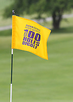 100 Holes of Golf   6-10-14