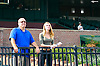 John and Maddie Whitte at Delaware Park on 9/8/16