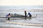 TEAM PREPARES IN SEA OF CORTEZ FOR ROWING COMPETITION