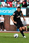 20.07.2019, Heinz Detmar Stadion, Lohne, Interwetten Cup VfL Osnabrück vs SV Werder Bremen<br /> <br /> im Bild / picture shows <br /> <br /> Claudio Pizarro (Werder Bremen #14)<br /> Foto © nordphoto / Kokenge
