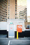Image Ref: M095<br /> Location: Flinder's St, Melbourne<br /> Date: 8th June 2014