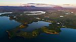 Myvatn, Skútustaðir