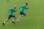 20200604 Werder Bremen Training