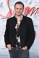 Christopher Kirkwood arriving for the Serpentine Summer Party 2018, Hyde Park, London, UK. <br /> 19 June  2018<br /> Picture: Steve Vas/Featureflash/SilverHub 0208 004 5359 sales@silverhubmedia.com