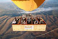 11 August - Hot Air Balloon Gold Coast and Brisbane