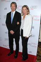Michelle Pfeiffer, David E. Kelley<br />