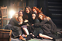 the vengeance of abigail williams in the crucible by arthur miller The crucible (the movie) over twenty years after the opening of the play, the eighty-one-year-old miller wrote the screenplay for the production of a movie version of the crucible as was the play, the movie is a fictionalized version of the events of salem in 1692 additionally, the movie was been changed from the play in some minor respects.