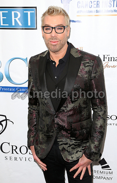 10 May 2017 - Beverly Hills California - Chaz Dean. 2017 ABCs Mother's Day Luncheon held at the Four Seasons Hotel. Photo Credit: AdMedia