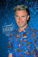 Gary Barlow at the launch party for Apple Music's &quot;Carpool Karaoke: The Series&quot; at Chateau Marmont, West Hollywood, USA 07 Aug. 2017<br /> Picture: Paul Smith/Featureflash/SilverHub 0208 004 5359 sales@silverhubmedia.com