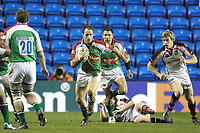 Reading, GREAT BRITAIN, Mike CATT, during the third round Heineken Cup game, London Irish vs Ulster Rugby, at the Madejski Stadium, Reading ENGLAND, Sa, t 09.12.2006. [Photo Peter Spurrier/Intersport Images]..