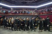 Bentonville High Graduation
