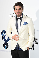 Robert Konjic at &quot;One For The Boys&quot; Fashion Ball - a charity raising awareness of male forms of cancer, at The Landmark Hotel, London, London, UK. <br /> 09 June  2017<br /> Picture: Steve Vas/Featureflash/SilverHub 0208 004 5359 sales@silverhubmedia.com