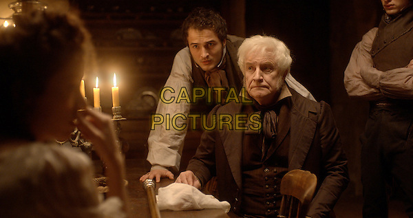 Andre Dussollier<br /> in Beauty and the Beast (2014) <br /> (La belle et la bete)<br /> *Filmstill - Editorial Use Only*<br /> CAP/NFS<br /> Image supplied by Capital Pictures