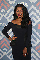 WEST HOLLYWOOD, CA - AUGUST 8: Keesha Sharp, at 2017 Summer TCA Tour - Fox at Soho House in West Hollywood, California on August 8, 2017. <br /> CAP/MPI/FS<br /> &copy;FS/MPI/Capital Pictures