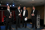 Trophy Class Winners - F3 Cup Annual Dinner & Awards Brands Hatch 2012