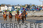 Action from the Ballyheigue Races on Wednesday, December 27.