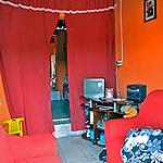 Sala de casa em Andarai. Bahia. 2014. Foto de Alberto Viana.