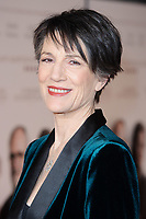 Harriet Walter<br /> arriving for the premiere of &quot;The Sense of an Ending&quot; at the Picturehouse Central, London.<br /> <br /> <br /> &copy;Ash Knotek  D3244  06/04/2017