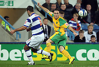 071008 QPR v Norwich City