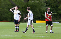 Pictured: Tuesday 06 May 2014<br />