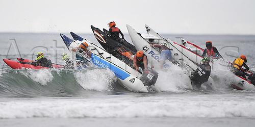 March 25th 2017, Whangamata Surf Lifesavers Club, Whangamata, New Zealand; Beach Hop Surf-Cross, Thundercat Racing