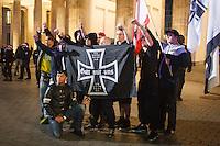 15-09-07 Rechter Bärgida-Aufmarsch und Gegenprotest